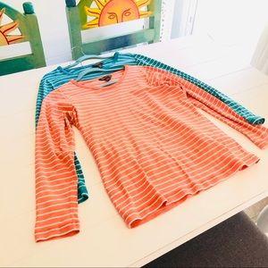 {CLOSET CLEAROUT} Tommy Bahama Shirt Bundle - LG